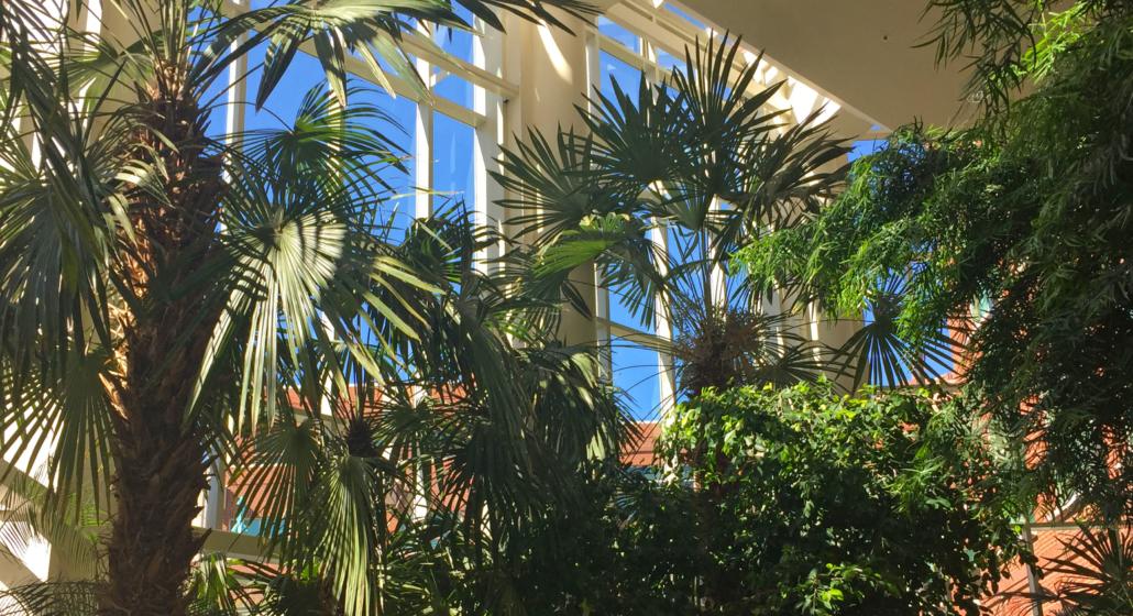 Green Building - Emeryville California